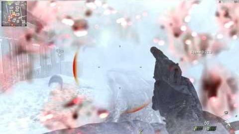 Modern Warfare 2. Дельта- Допустимые потери (прохождение на ветеране)