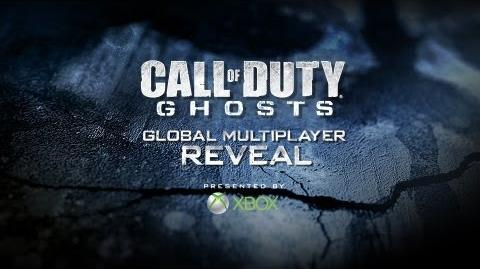 This username better work/Call of Duty: Ghosts Multiplayer Reveal! Trailer + Gameplay + Screenshots