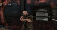 Rook zombified BOZ