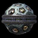 Sensor Grenade Menu Icon BOII