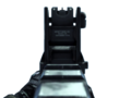 Vector Iron Sights MW2
