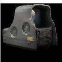 Weapon attachment eotech