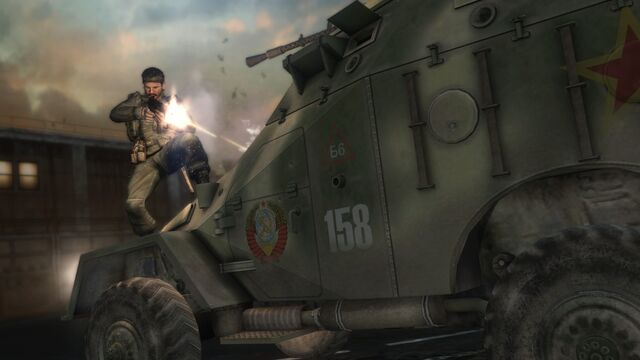 File:Woods Attacking an Armored Vehicle.jpg