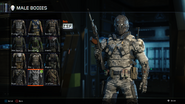 ZSF Body Male BO3