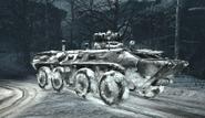 БТР-80 ghosts