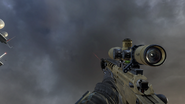 Ballista Laser Sight BOII