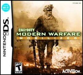 COD-MW Mobilized