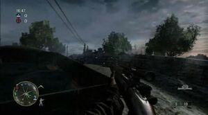 CoD3 Crossing
