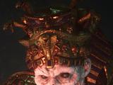 God-King