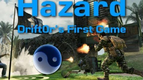 Hazard - Annihilation Map Pack - Drift0r's Story Time - CoD Black Ops Gameplay Commentary