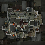 Headquarters Map Bootleg MW3