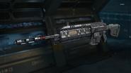 Man-O-War long barrel BO3