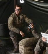 Stiles camera WWII