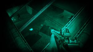We Own the Night achievement image CoDMW