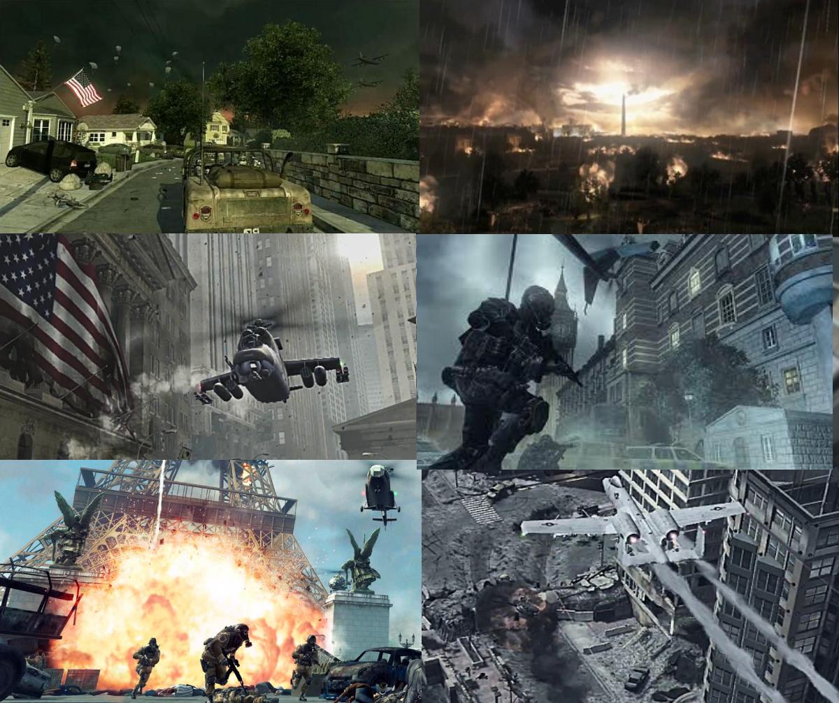World War III | Call of Duty Wiki | FANDOM powered by Wikia