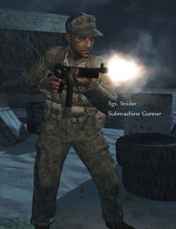 Снайдер