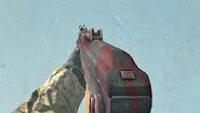 AK74U Red