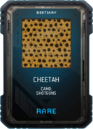 Cheetah Camo Supply Drop Card MWR
