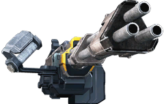 Death Machine Menu Icon BOII