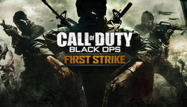 First Strike DLC