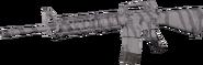 M16A4 Winter Tiger MWR