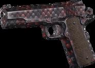 M1911 .45 Dragon Skin MWR