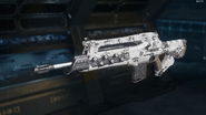 M8A7 Gunsmith Model Battle Camouflage BO3