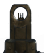 MG36 Sight MW3