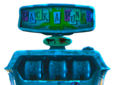 Pack-a-Punch Machine