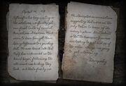 Tank Dempsey letter 2 Origins BOII