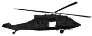 UH-60 Blackhawk Karma model BOII