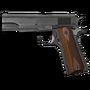 CoD1 Weapon Colt45