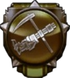 Decimated Medal BOII