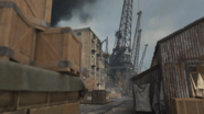 London Docks Loading Screen 2 WWII