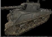 M4 Sherman olive green WaW