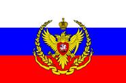 Mw3 modified ultranationalist flag by kyuzoaoi-d52gn5x