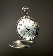 Pocket Watch CoD WWII