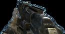 AK-47 view MW3