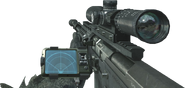 AS50 Heartbeat Sensor MW3