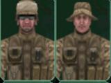 Coalition (Modern Warfare: Mobilized)