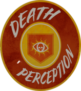 DeathPerception Logo BO4