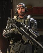 MilSim Coalition SniperMarksman MW