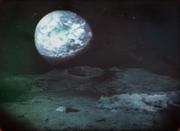 Moon Menu Selection BO