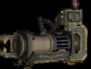 Motor model BOII
