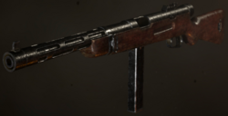 Orso Model WWII