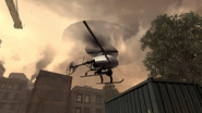 Recon Drone Hardhat MW3