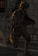 Vaughan Second Sun Modern Warfare 2