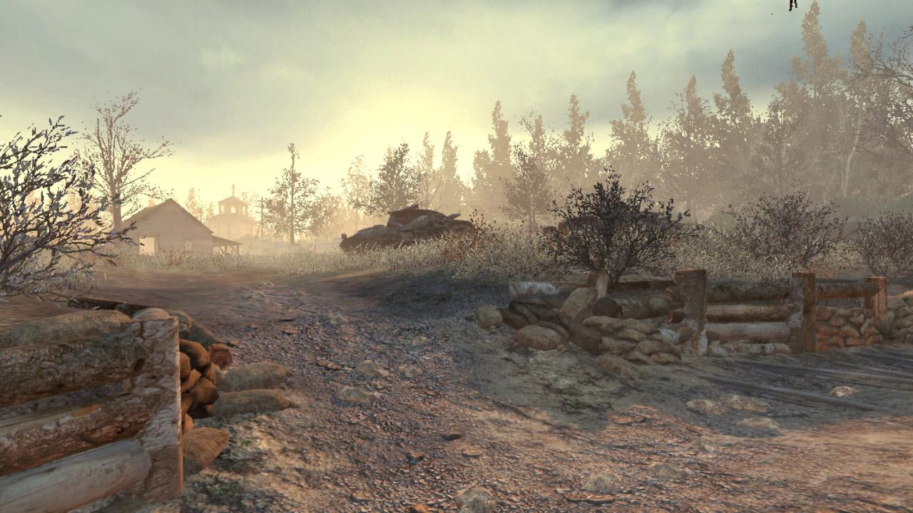 Wasteland Call Of Duty Wiki Fandom Powered By Wikia