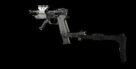 Weapon beretta393