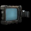 Heartbeat Sensor menu icon MW2